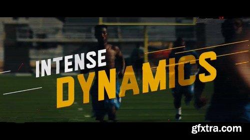 Videohive Sport Trailer 21866959
