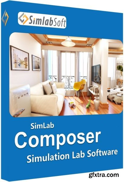 Simlab Composer 9.0.9 Multilingual