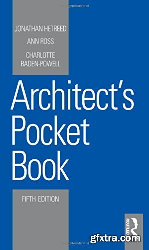 Architect\'s Pocket Book (Routledge Pocket Books), 5th Edition