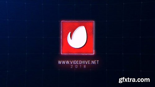 Videohive Red Dragonz 20320881