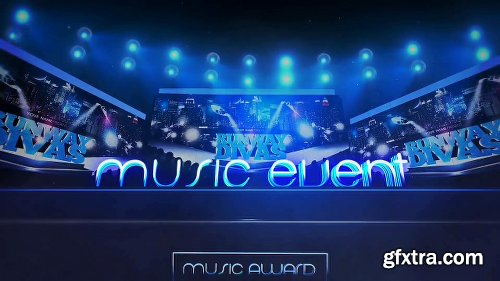 Videohive Music Event Promo 20539654