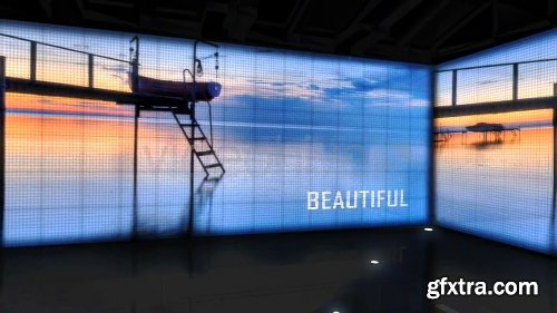 Videohive Elegant Beauty - Photo Gallery 4440417