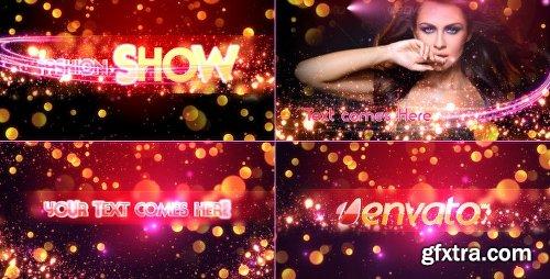 Videohive Stylish Fashion Slide Show 4760326