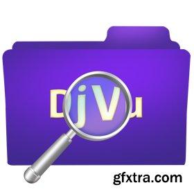DjVu Reader Pro 2.2.1 MAS