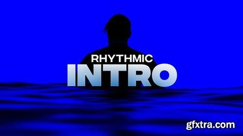 Videohive - Rhythmic Intro - 20946155