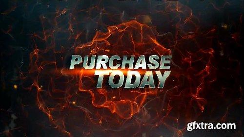 Videohive Cinematic Movie Trailer 14296744
