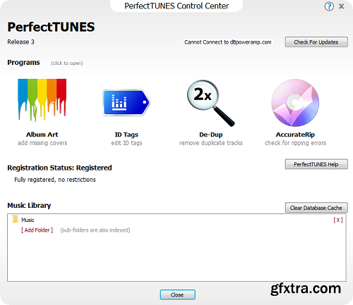 PerfectTUNES R3.2 v3.2.0.1 Portable