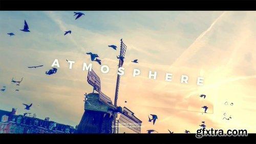 Videohive Modern Typography Slideshow 20135040