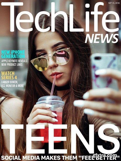 Techlife News - September 15, 2018