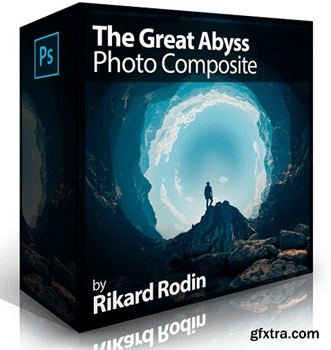 Kelvin Designs - The Great Abyss Photo Composite