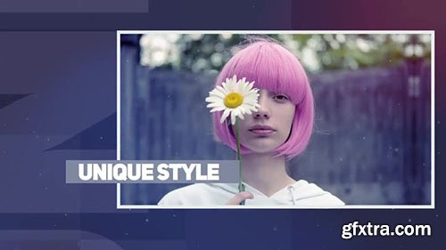 Stylish Slides - After Effects 114622