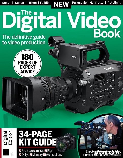 The Digital Video Book – August 2018