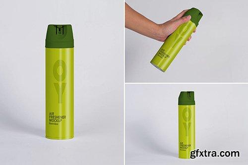 Air Freshener Mock Up
