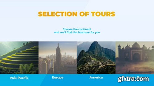 Videohive Travel Agency Promo - World Expedition Presentation 22218739