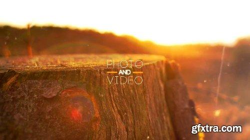 Videohive Stylish Slideshow 17492465