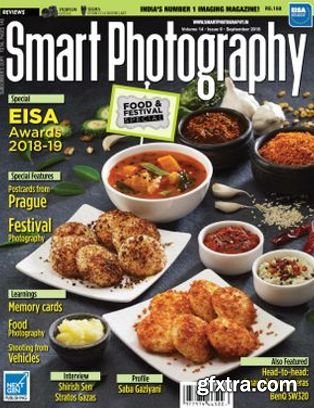 Smart Photography - Volume 14 - Issue 6