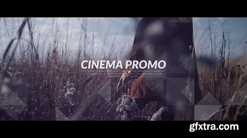Elegant Cinema Promo 110581