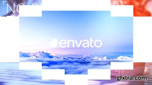 Videohive Summer Transition Opener 17133769