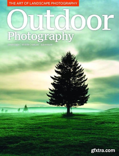 Outdoor Photography – October 2018