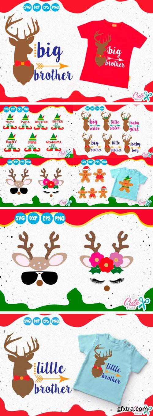 Christmas Mini Bundle: 21 Items