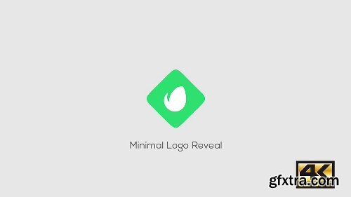 Videohive Minimal Logo Reveal Pack 15403253