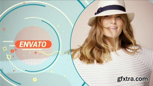 Videohive Bright Summer Opener 20116584