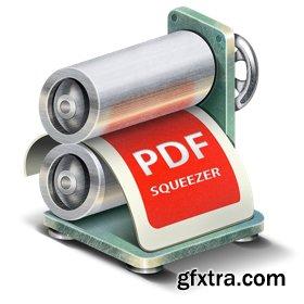 PDF Squeezer 3.9