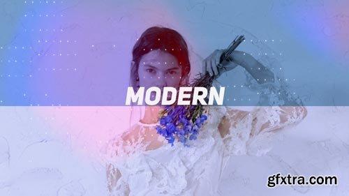 Videohive - Modern Fashion Promo - 22053268