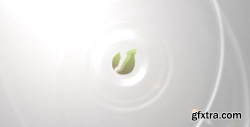 Videohive - Water Ripple Logo - 5815794