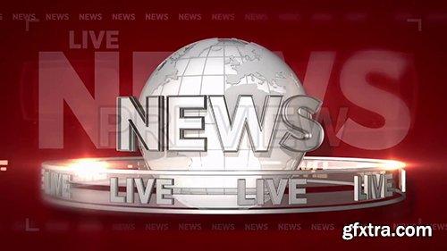 News Live - Breaking News Pack 108718