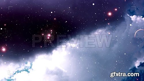 Space Background 107959