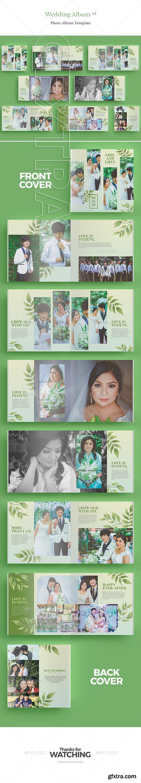 GraphicRiver - Wedding Album V1 22458545