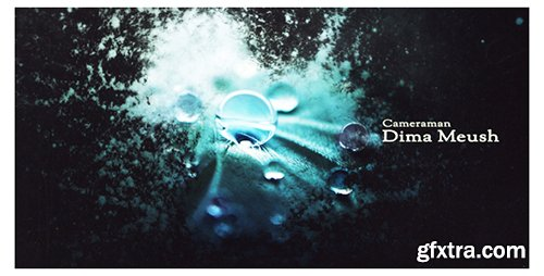 Videohive Colorful Slideshow - Dust Particles 22255337
