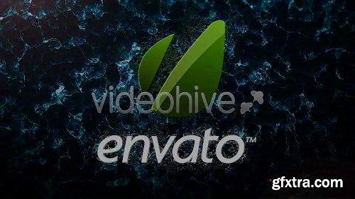 Videohive Ocean Logo 3476795