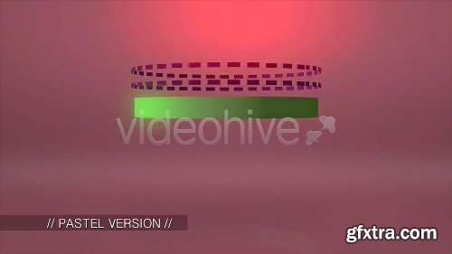 Videohive Logo Sting 4 Styles 2801708