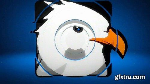 Videohive Circles Inertia Logo Revealer 6706077