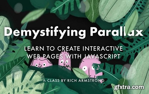 Demystifying Parallax: Learn to Create Interactive Web Pages with JavaScript
