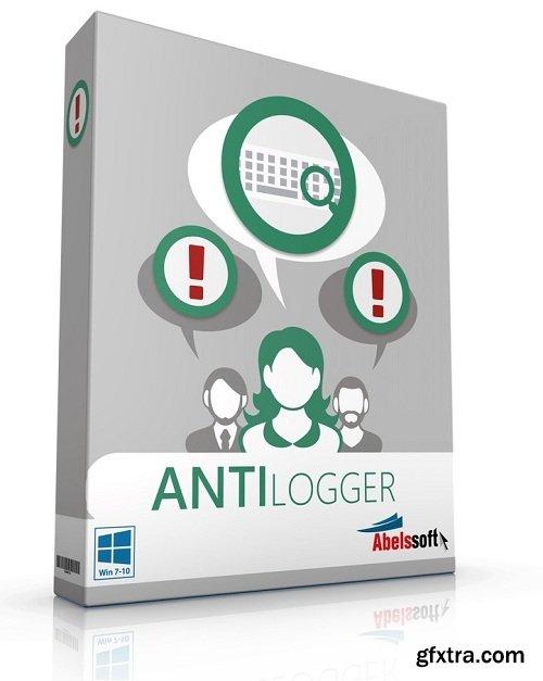 Abelssoft AntiLogger 2019.3.0 Multilingual