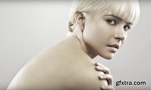 Joel Grimes - Shoot: One Side Light Beauty Shot