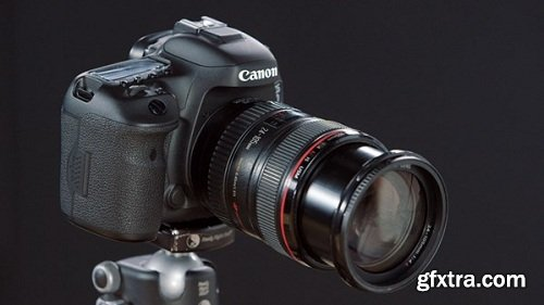 Lynda - Canon 7D Mark II: Tips, Tricks, & Techniques