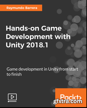 Hands-On Unity 2018 x Game Development for Mobile