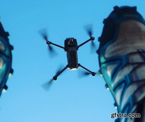 Drone Flying Class 1: Drone Purchasing