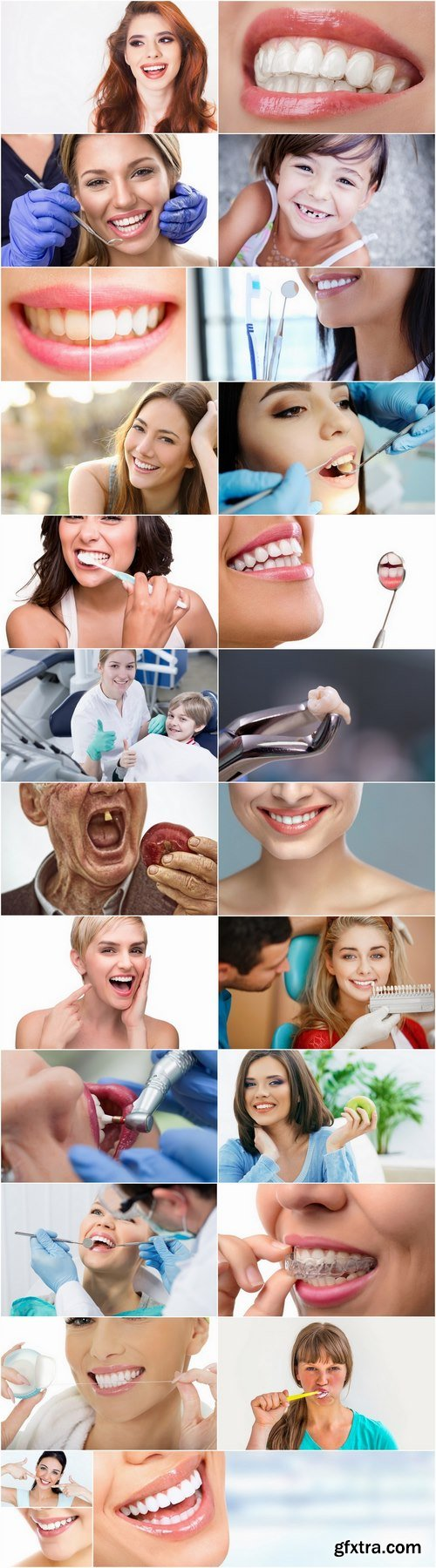 Tooth beautiful smile dentist mouth 25 HQ Jpeg