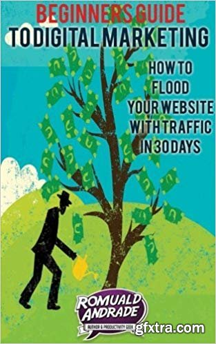 Beginners guide to digital marketing : how to flood your website with traffic in 30 days
