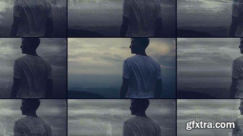 Videohive Dubstep Glitch Slideshow 15106888