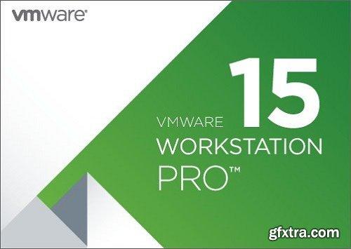 VMware Workstation Pro 15.0.0 Linux