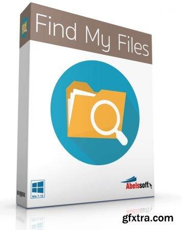 Abelssoft Find My Files 2019.1.05 Build 135 Portable