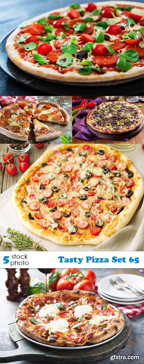Photos - Tasty Pizza Set 65