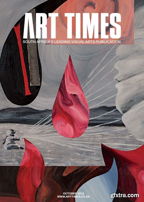 Art Times - October 2018