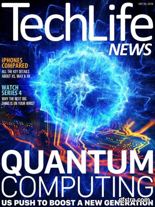 Techlife News - September 30, 2018